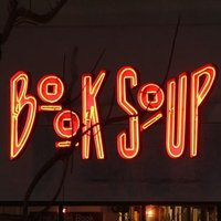 Book Soup ( @BookSoup ) Twitter Profile