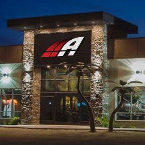 Auto Show Sales & Finance