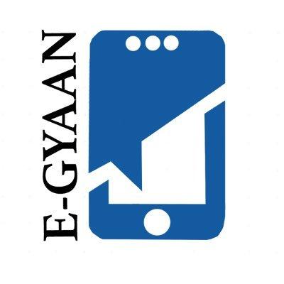 E-Gyaan