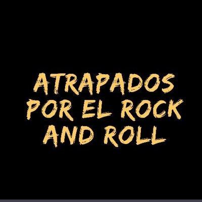 ATRAPADOS POR EL ROCK RADIO 🎙