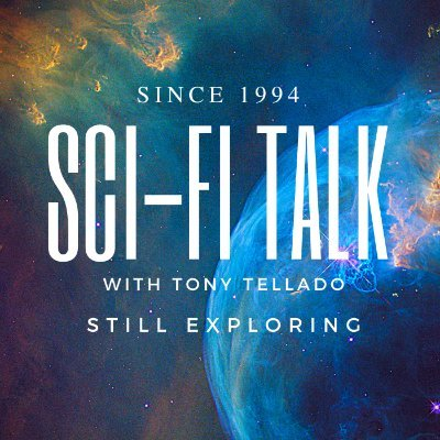 Sci-Fi Talk Official