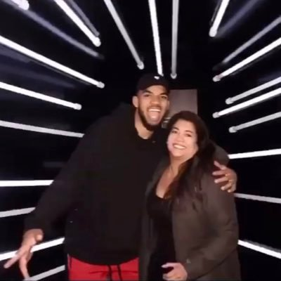 Karl Anthony Towns On Twitter