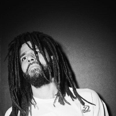 J. Cole (@JColeNC) Twitter profile photo