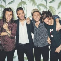 onedirection Twitter profile