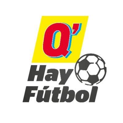 HAY FÚTBOL Q'HUBO RADIO
