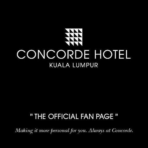 @ConcordeHotelKL