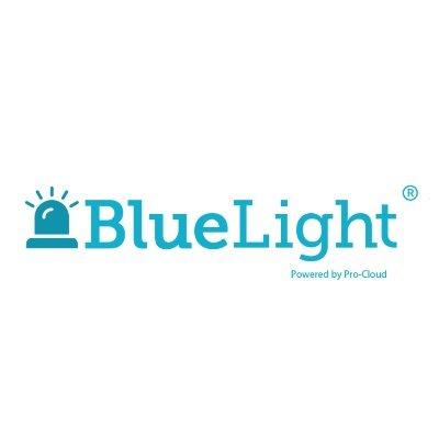 Pro-Cloud BlueLight (@bluelight_pro) Twitter profile photo