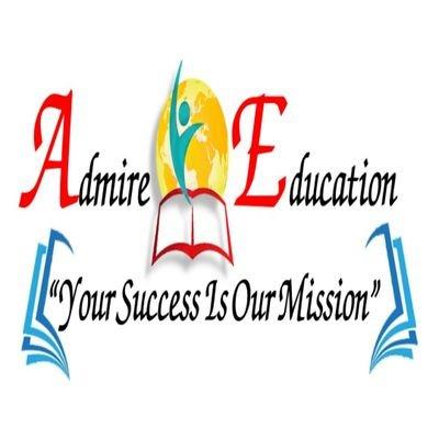 Admire Education