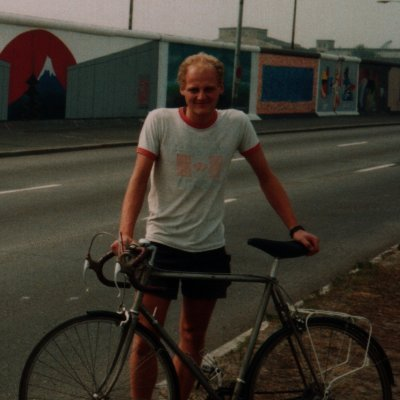 "Lars Kr. Lundin ""Immigrant seit 2003"""