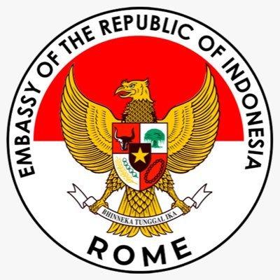 KBRI ROMA - AMBASCIATA INDONESIA