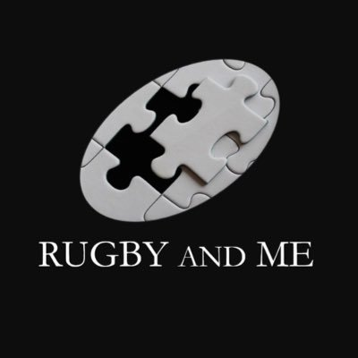 Rugby and Me (@RugbyandMe) Twitter profile photo