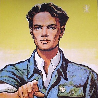 Proletariusz 2077 🇻🇳 (@WitKorsak) Twitter profile photo