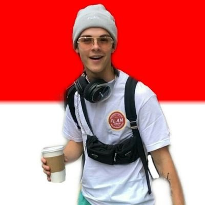AJ Mitchell Indonesia (@AJentsID) Twitter profile photo