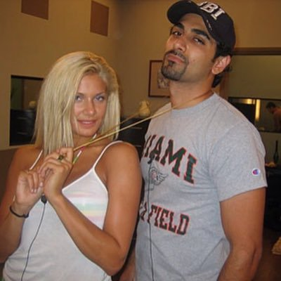 Kaysar and Janelle 💁🏼‍♀️💁🏽💕💕 (@whatupkaysar_) | Twitter