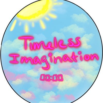 Timeless Imagination