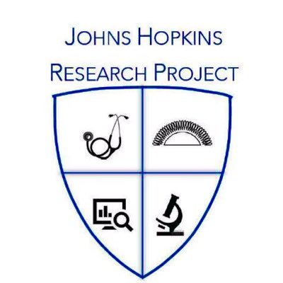 Johns Hopkins Research Project
