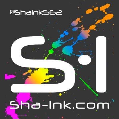 Sha-Ink.com
