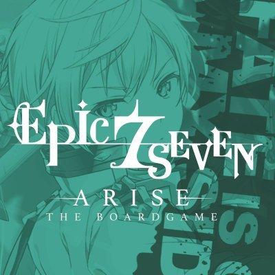 Epic Seven Arise Epicsevenarise Twitter