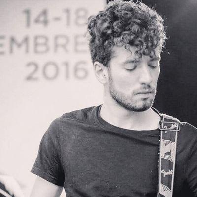 Sergi Abramo Serra (@SergiAbramo) Twitter profile photo