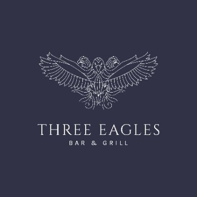 The Three Eagles