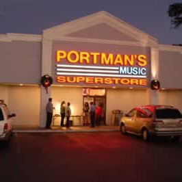 Find 2 listings related to Portmans Music Store in Savannah on depotting.ml See reviews, photos, directions, phone numbers and more for Portmans Music Store locations in Savannah, GA.