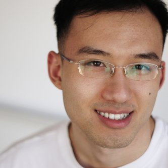 Simon Zhen on Muck Rack