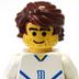 Lego jaymes reasonably small