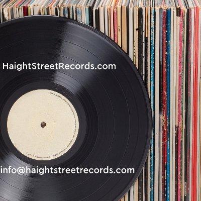Haight Street Records
