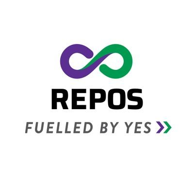 Repos: Fuelled By YES