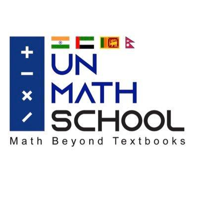 UnMath School