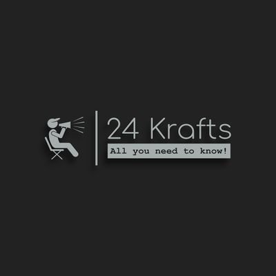 24 Krafts