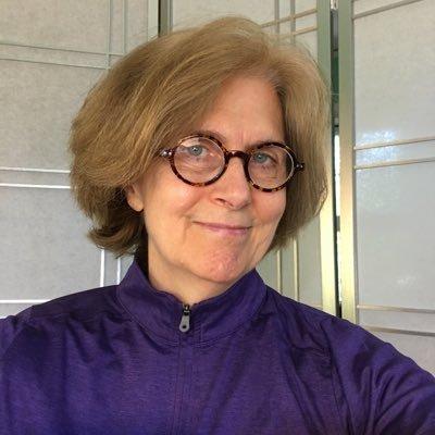 Joyce M Sullivan