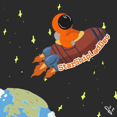 StarshipladDev