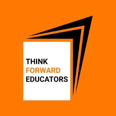 Think Forward Educators (@ThinkForwardEdu) Twitter profile photo