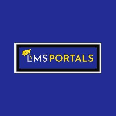 LMS Portals (@LMSPortals) Twitter profile photo