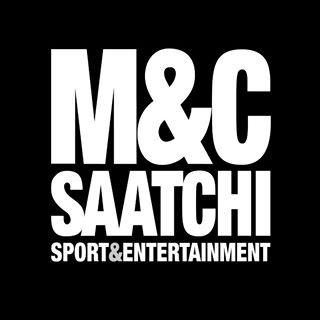 M&C Saatchi Sport & Ents LDN
