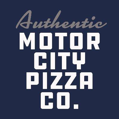 Authentic Motor City Pizza Co. (@MotoCityPizzaCo) Twitter profile photo
