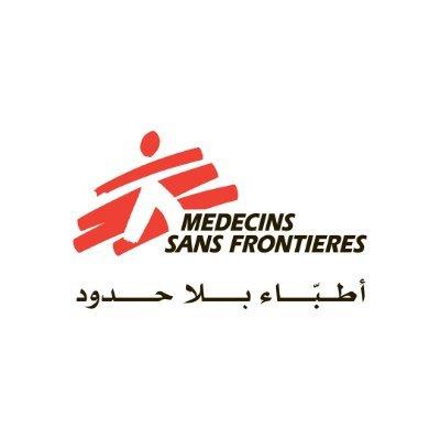 @MSF_Lebanon