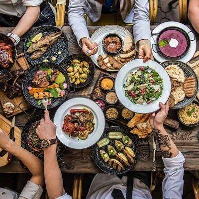 Foodster Tanzania