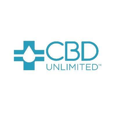 CBD Unlimited logo