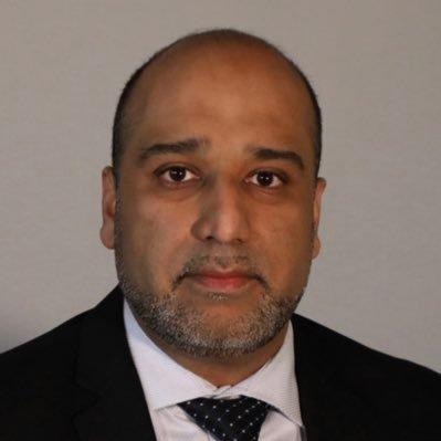 Salem Hussain (@SHussainDISD) Twitter profile photo