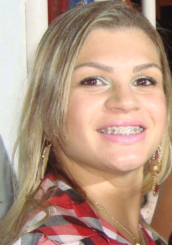 Tania Alves Nude Photos 19