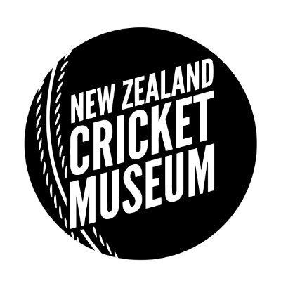 @NZCricketMuseum