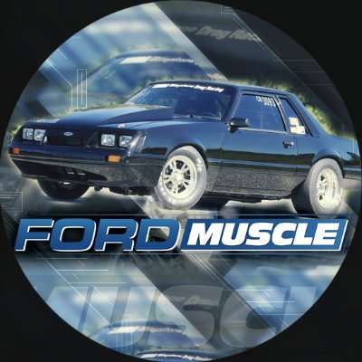 @FordMuscleMag