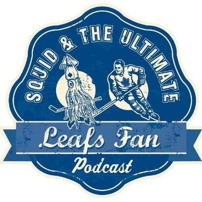 Squid & ULF Podcast