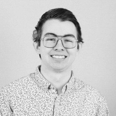 Michael Mason (@Michael__M_) Twitter profile photo