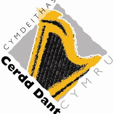 CerddDant (@CerddDant) Twitter profile photo
