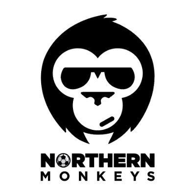 Northern Monkeys Football Show (@monkeys_show) Twitter profile photo