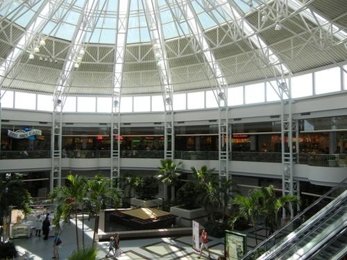 Vista Ridge Mall Profile Image