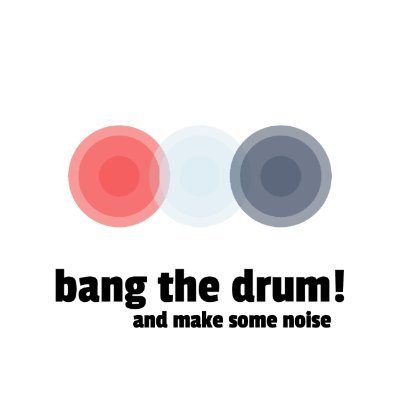 Bang The Drum (@GoBangTheDrum) Twitter profile photo